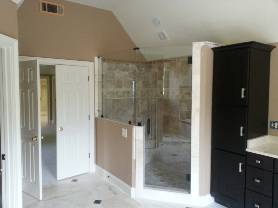 Atlanta Shower Doors Atlanta Shower Door Atlanta Frameless