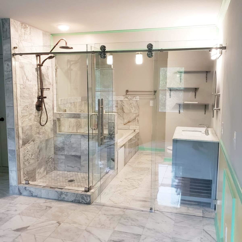 Atlanta Shower Doors Atlanta Shower Door Atlanta