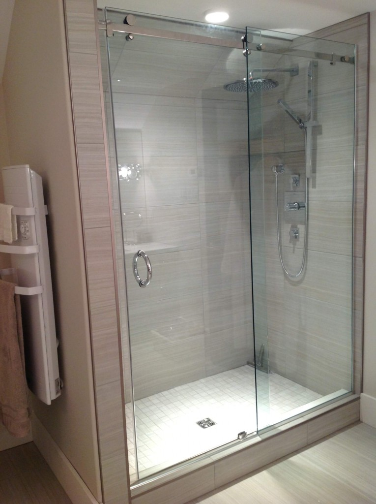 Atlanta Shower Doors | Atlanta Shower Door | Atlanta Frameless ...